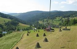 Obóz Językowy – Wierchomla