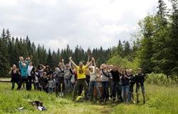Obóz Językowy - Murzasichle