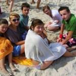 Obóz językowy w Chorwacji