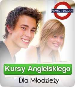 Kursy Angielskiego Dla Młodzieży