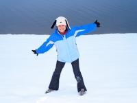 Ferie - obóz narciarski