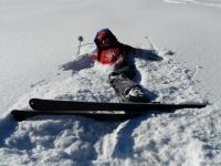 Oboz narciarski dla mlodziezy
